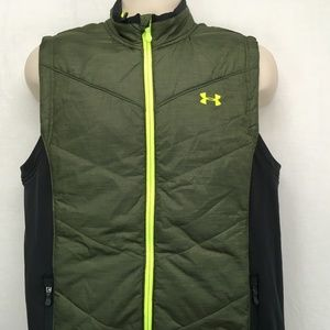 Under Armour Mens M Storm ColdGear Infrared Vest